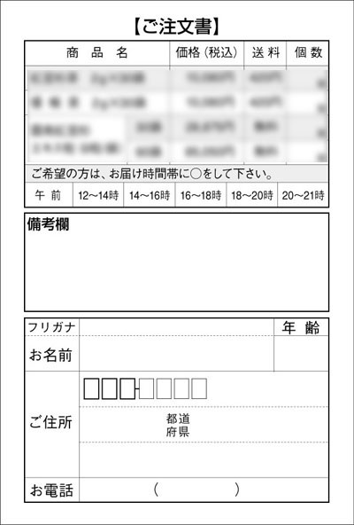 B(順番が合っている!)